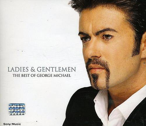 PID George Michael - dames & Messieurs : International Edition [CD] USA import