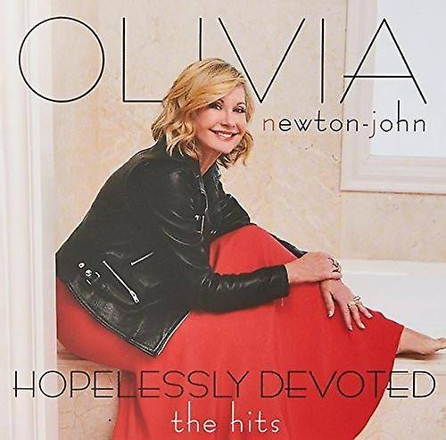 PID Olivia Newton-John - Hopelessly Devoted: The Hits [CD] USA import