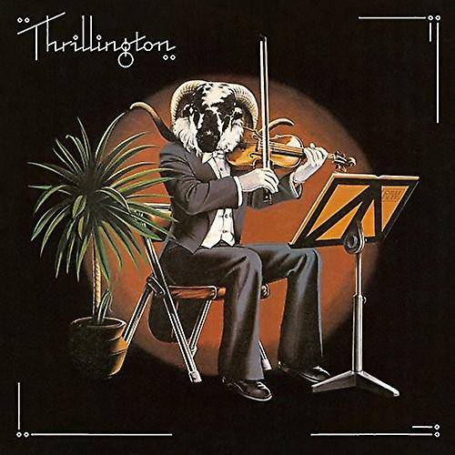 PID Paul McCartney - Thrillington [CD] Usa import