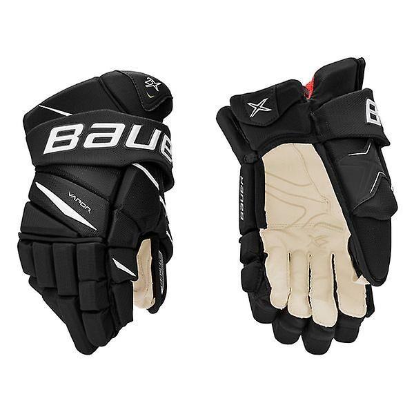 Bauer Vapor 2X Gant Junior Noir/blanc 10 Zoll