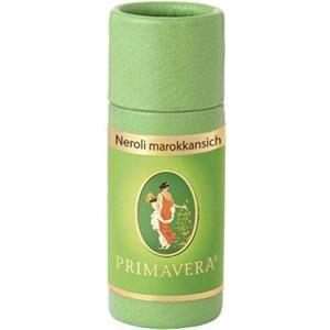 Primavera Health & Wellness Huiles essentielles Néroli du Maroc 1 ml