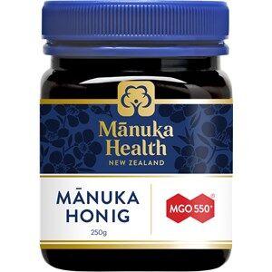 Manuka Health Health Manuka Honey MGO 550+ Manuka Honey 250 g
