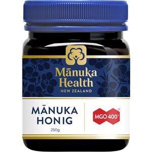 Manuka Health Health Manuka Honey MGO 400+ Manuka Honey 250 g