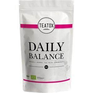Teatox Thé Balance Recharge Daily Balance Tea 50 g