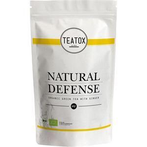Teatox Thé Defense Boîte de recharge Natural Defense Tea 70 g