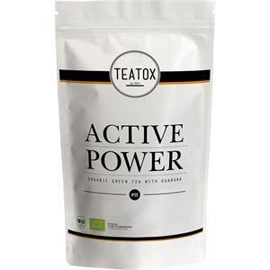 Teatox Thé Power Recharge Active Power Tea 70 g