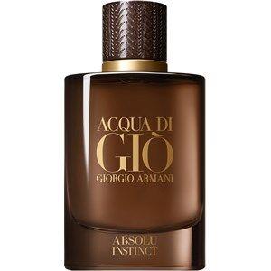 Armani Parfums pour hommes Acqua di Giò Homme Absolu Instinct Eau de Parfum Spray 75 ml