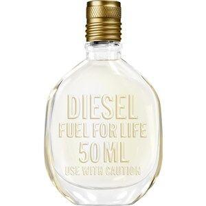 Diesel Parfums pour hommes Fuel for Life Homme Eau de Toilette Spray 75 ml