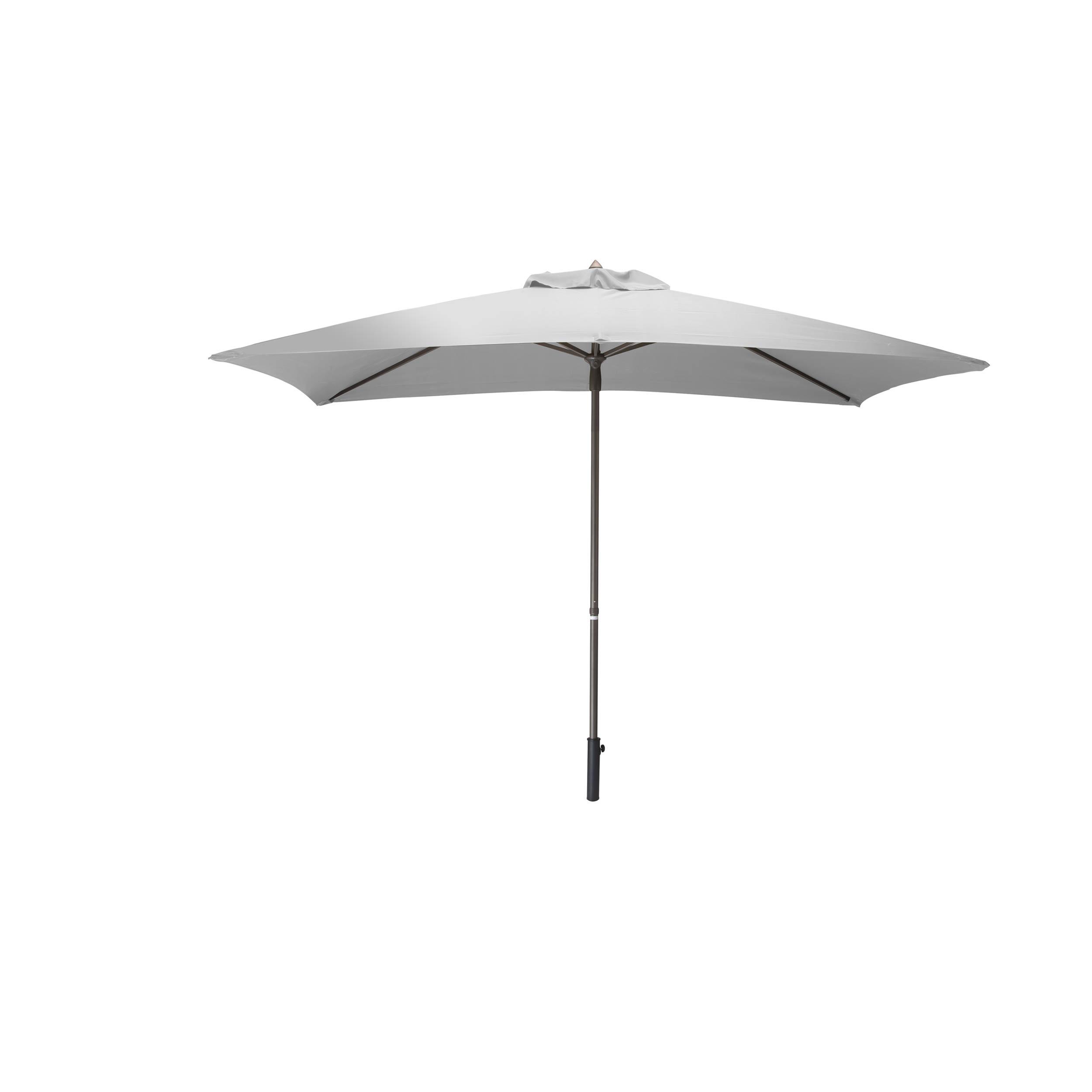Rendez vous déco Parasol Celaya blanc