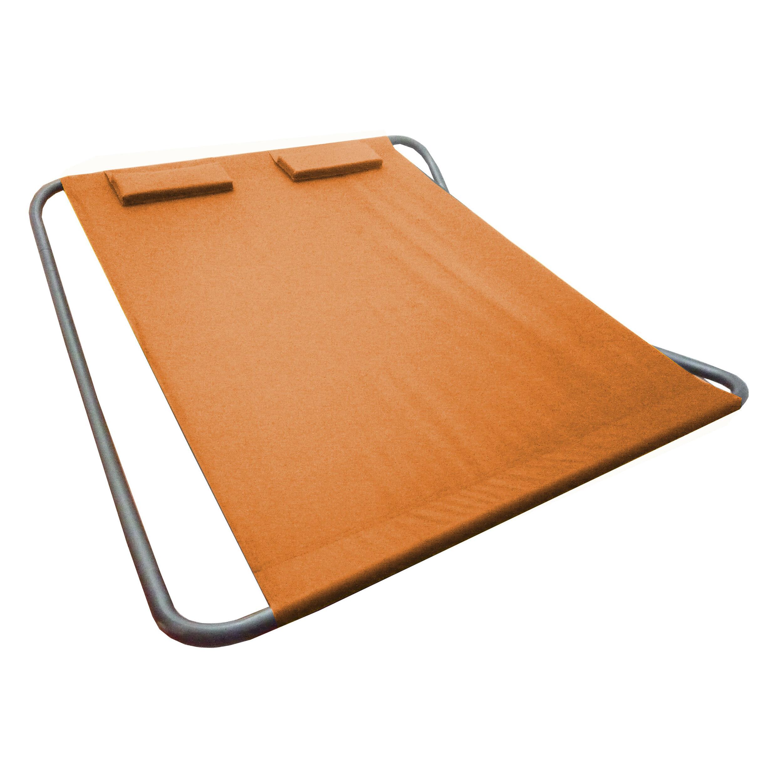 Rendez vous déco Rocking bed Kingston orange