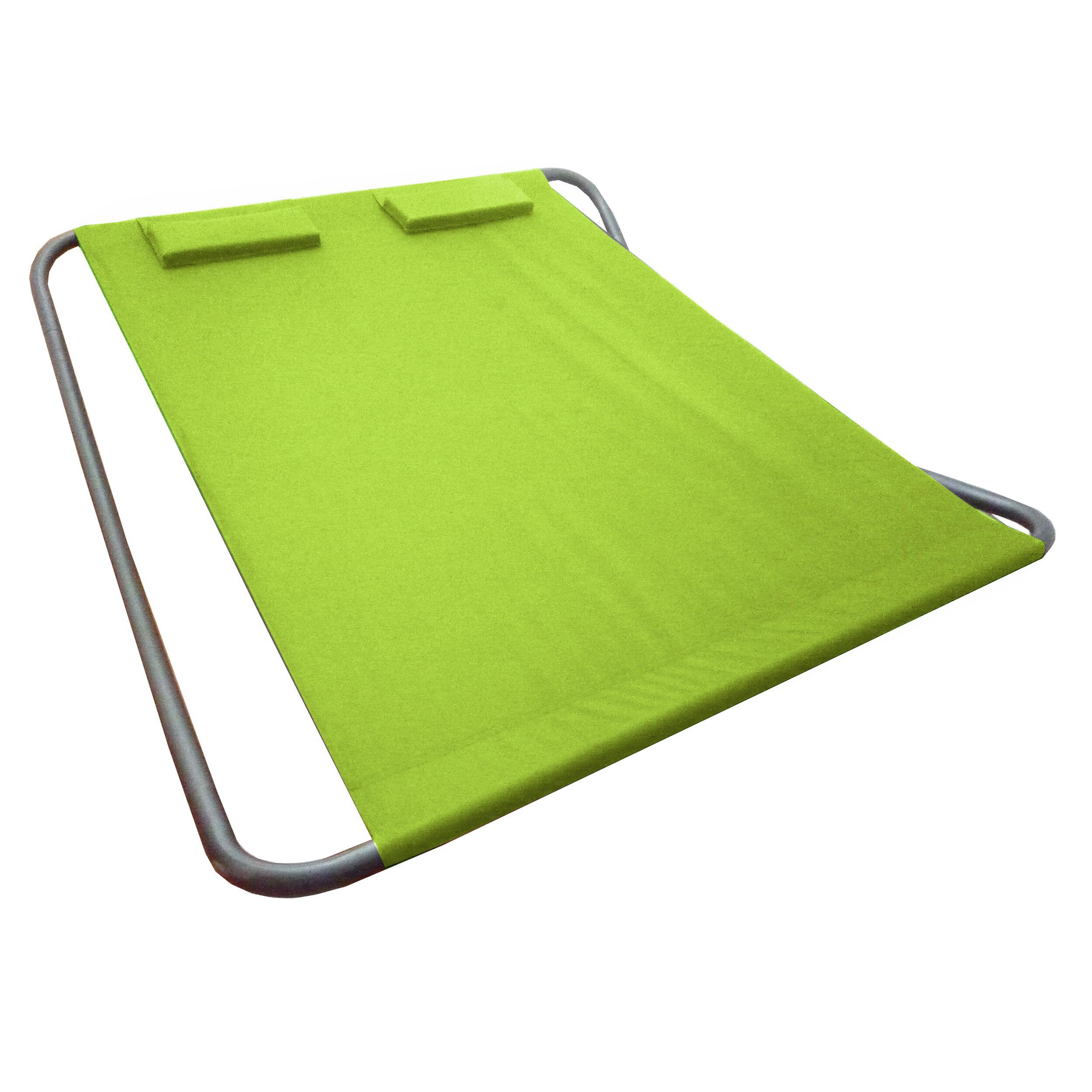 Rendez vous déco Rocking bed Kingston vert