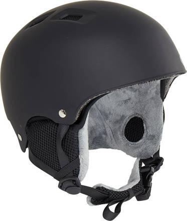 K2 Casque K2 Verdict Ski (Noir)