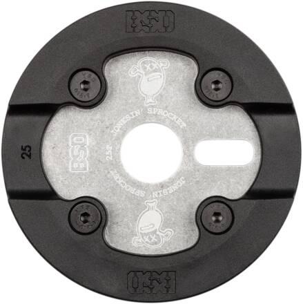 BSD Couronne BMX BSD Jonesin Freestyle (Raw - 25T)