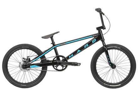Haro Vélo BMX Race Haro Racelite Pro XL 20