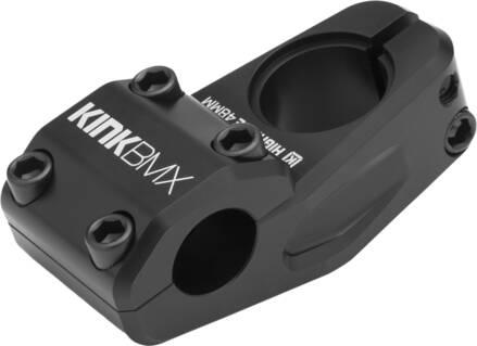 Kink Highrise Jante Top Load BMX (Matte Black)