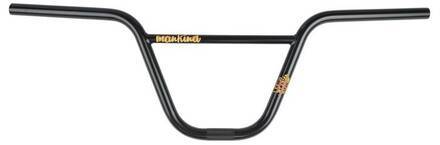 Mankind Guidon BMX Mankind Sunchaser (Ed Black)