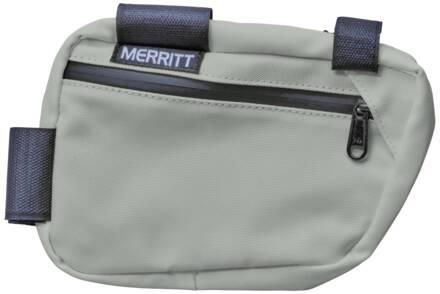 Merritt Corner Pocket Cadre Sac (Gris)