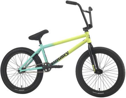 Sunday Bikes Velo BMX Freestyle Sunday Street Sweeper 20