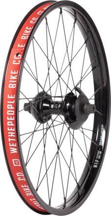 Wethepeople Roue Arrière BMX Wethepeople Supreme 20