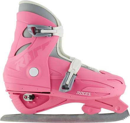 Roces Patins Roces Mck II Enfants (Blanc/Rose)
