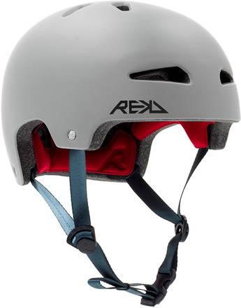 REKD Casque REKD Ultralite (Gris)