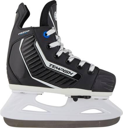 Tempish FS 200 Ajustable patins de hockey (Noir)