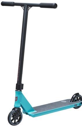 District Trottinette Freestyle District Titan (Bleu)