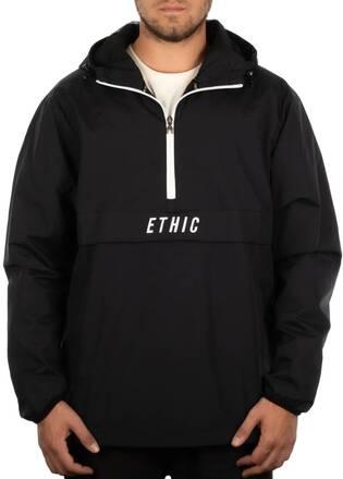 Ethic Icare Windbreaker (Noir)