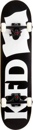 KFD Skateboard Complet KFD Young Gunz (Flagship Black)