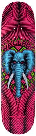 Powell Peralta Planche De Skate Powell Peralta Birch (Vallely Elephant)