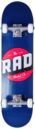 RAD Skateboards Skateboard Complet RAD Logo Progressive (Navy)