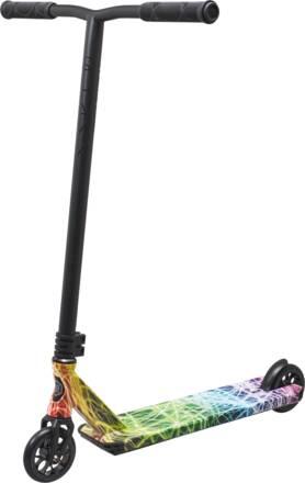 Trottinette Freestyle Slamm Strobe V3 (Laser)