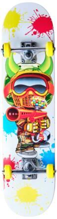 Speed Demons Skateboard Complet Speed Demons Characters (Paintballer)