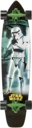 Choke Longboard Complet Star Wars Stormtrooper Cruiser