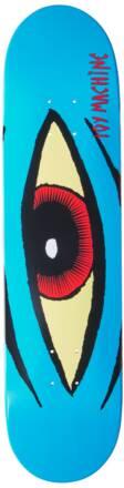 Toy Machine Planche De Skate Toy Machine Sect Eye (Bleu)