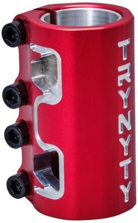 Trynyty Collier De Serrage Trottinette Trynyty SCS (Rouge)