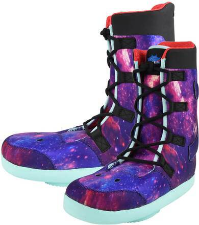 Slingshot Space Mob Chaussons Wakeboard (2020)