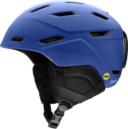 Smith Casque Ski Enfant Smith Prospect MIPS (Bleu)