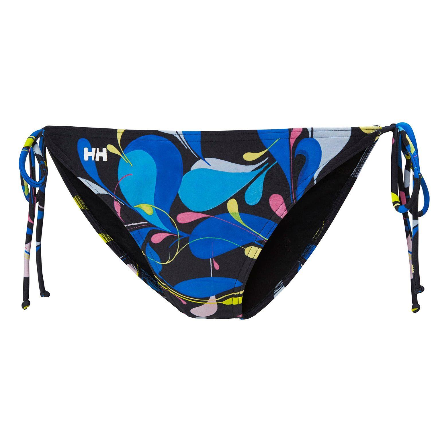 Helly Hansen Femme New Bikini Bottom Pantalon De Voile Bleu Marine M
