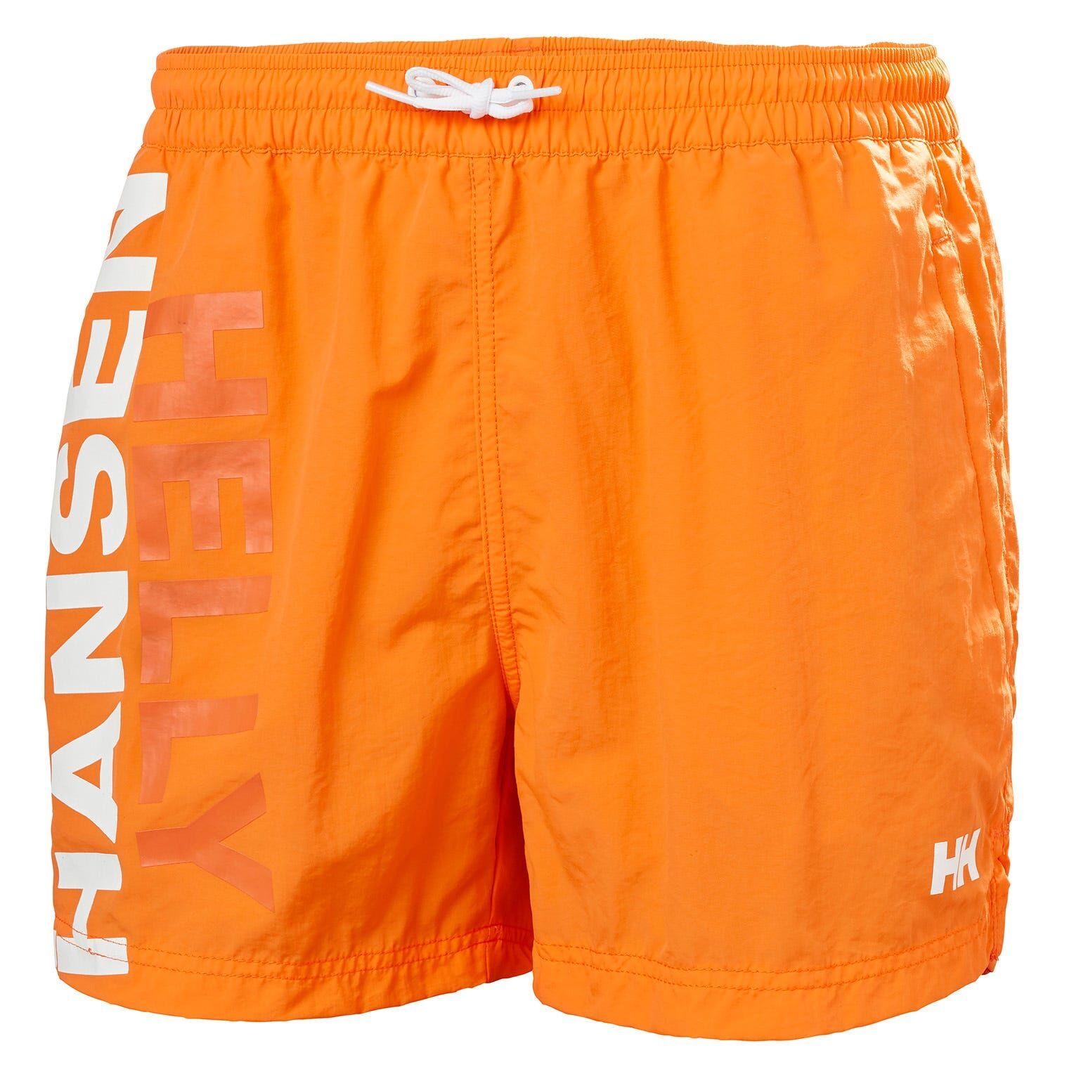 Helly Hansen Homme Cascais Trunk Pantalon De Voile Orange Xl
