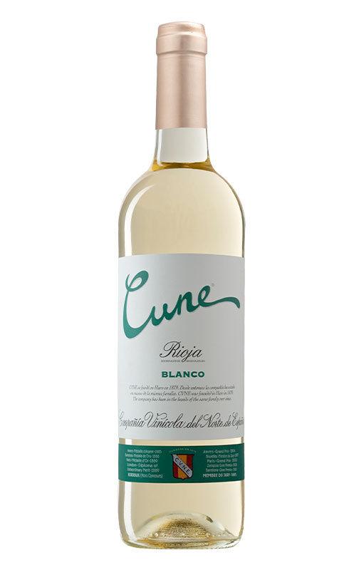 Cvne Blanco Rioja 2019