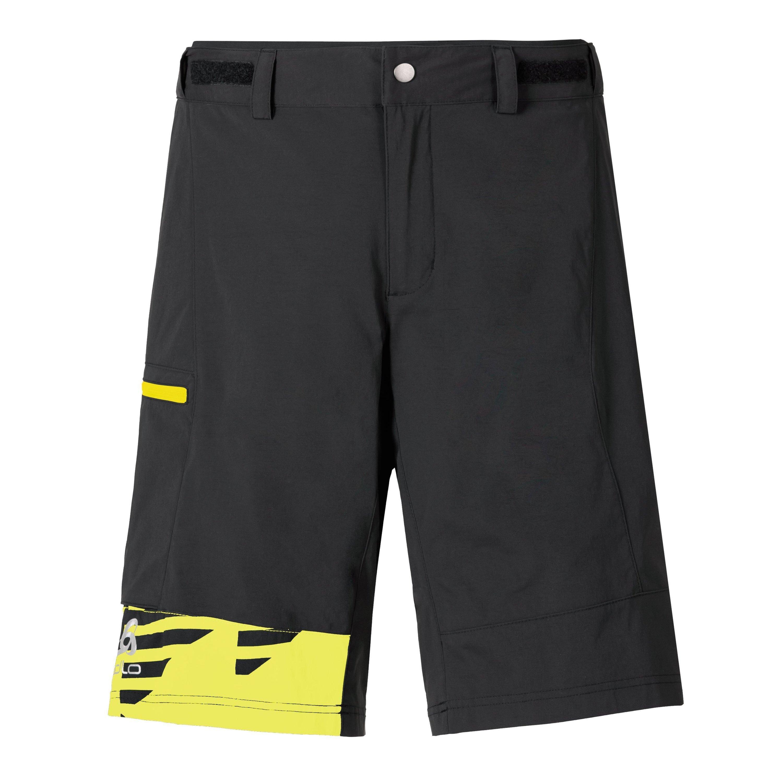 Odlo Shorts with inner brief MORZINE