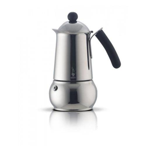 Bialetti Cafetière italienne induction - Class 4 tasses   BIALETTI