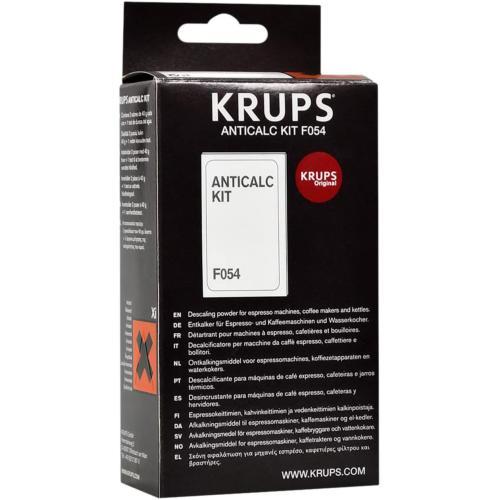 Krups Kit Détartrant F054   KRUPS