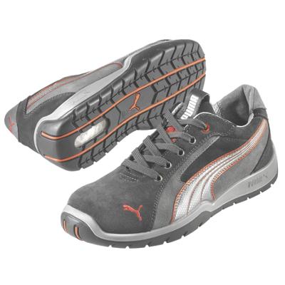 Puma Safety Chaussures de sécurité basses Dakar Puma Safety