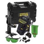 stanley  Stanley Niveau à laser multiligne X3G-360° vert Stanley Stanley... par LeGuide.com Publicité