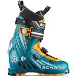 scarpa  SCARPA F1 INFOS TECHNIQUES : - Utilisation : Randonnée light pour... par LeGuide.com Publicité
