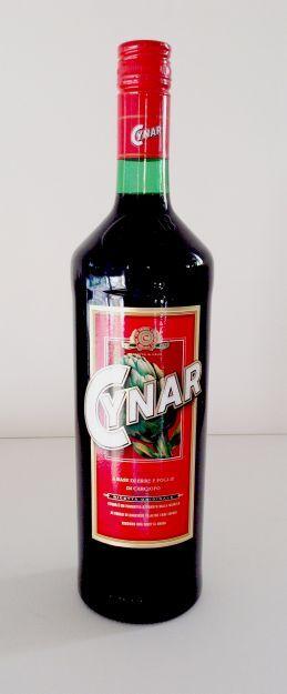 CAMPARI Cynar 100 cl