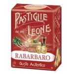 leone  LEONE Pastilles goût rhubarbe 30 gr Ces petites pastilles au goût... par LeGuide.com Publicité