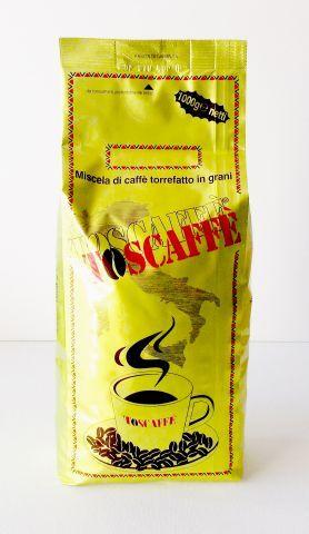TOSCAFFE Café de Toscane en grains mélange OR 1 kg